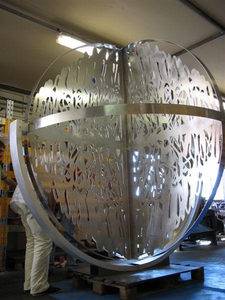 La World de Meynard - Atelier - 2009