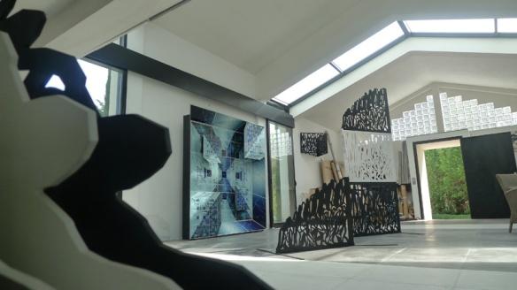 Atelier Meynard - Valbonne Sophia Antipolis