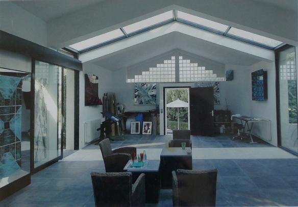 Atelier de Meynard à Valbonne Sophia Antipolis, Alpes-Maritimes Atelier de Meynard - Sud