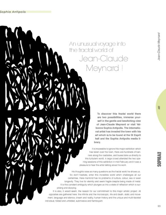 Mag Sophia MEYNARD Page 93