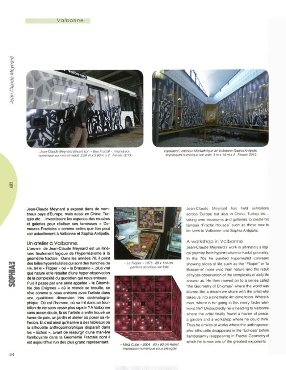Mag Sophia MEYNARD Page 94