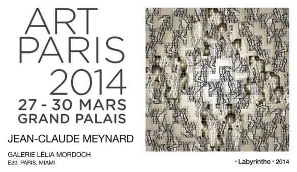 Annonce Art Paris