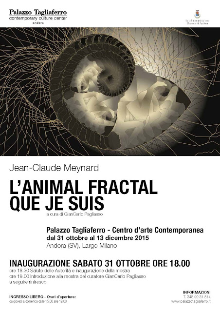 MANIFESTO MEYNARD Invitation